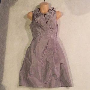 J.Crew formal dress